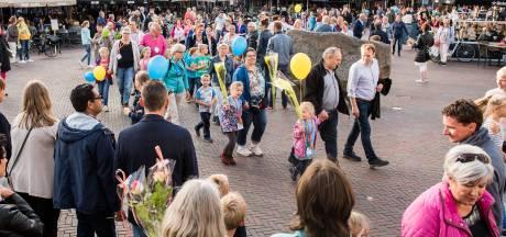 Wandelvierdaagse in Oldenzaal gaat niet door: 'Heel jammer, maar enige juiste keuze'