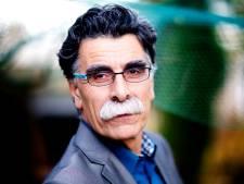 Je kan koffie drinken met schrijver Kader Abdolah in Gouda