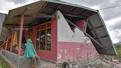 """Vlaming getuigt na aardbeving met al zeker twaalf doden op toeristisch Indonesisch eiland: """"Dit was een bijzonder grote beving"""""""