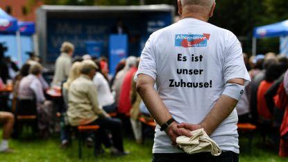 Hoe radicaal-rechts Europa verder verovert