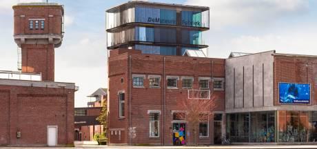 De Museumfabriek Enschede krijgt een enorme glazen bak, waarin je zelfs restauraties kunt zien