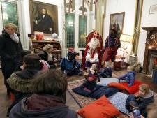 Boxtel Vooruit: 'Stapel op Sint laat intocht achterwege en kiest voor Schoorsteenpiet'