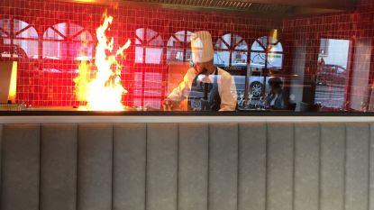 RESTORECENSIE. Zuiderse gerechten bij El Fuego **
