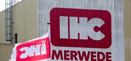 Bericht over nieuwe ontslagronde bij scheepswerf IHC klopt niet