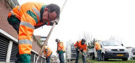 Buiten werken te riskant: 475 werknemers Groen Xtra in Tilburg om 12 uur 'betaald naar huis'