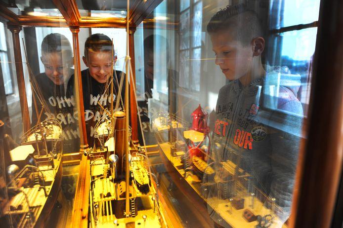 Het Zeeuws maritiem muZEEum in Vlissingen gaat op 2 juni weer open.
