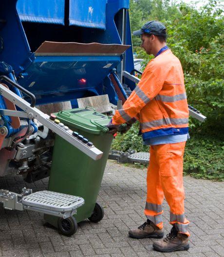 Afvalinzameling op de tocht: te veel vuilnismannen ziek thuis met corona