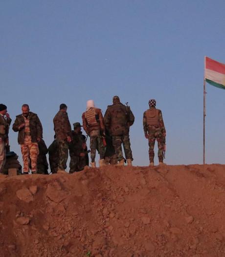 Wordt Nederlandse militair Freedo V. berecht voor schietongeluk Irak?