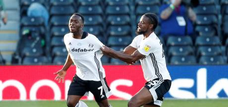 Londens onderonsje: Fulham en Brentford gaan op Wembley strijden voor plek in Premier League