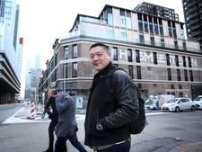 Rotterdam krijgt Foodhallen in monumentaal pakhuis