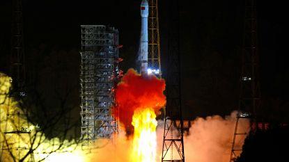 Vroege kerst voor ruimteliefhebbers: 4 raketlanceringen op 24 uur