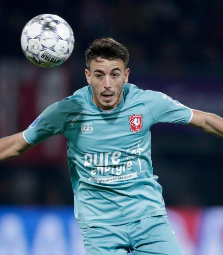 FC Twente wacht een enorme uitdaging bij AZ