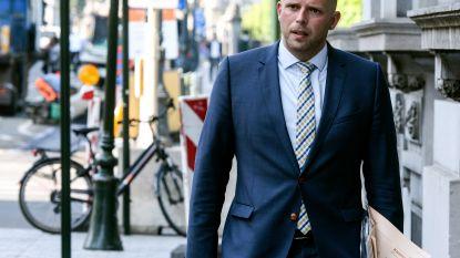 Theo Francken (N-VA) pleit voor afschaffing provincies
