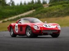 Deze Ferrari is nu letterlijk meer waard dan zijn gewicht in goud