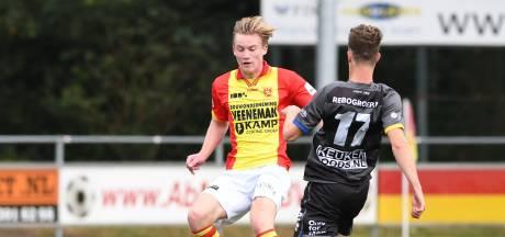 CSV Apeldoorn laat Bultman, Dibbink en Van den Enk zeker niet los
