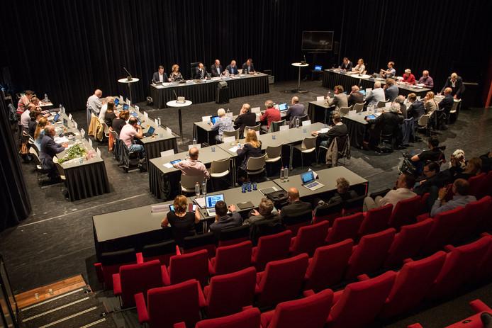 HENGELO - De gemeenteraad beslist binnenkort positief over een investering van dertien miljoen euro in het centrum van Hengelo.