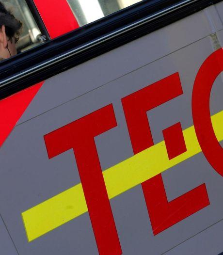 Le TEC Charleroi a installé un nouvel automate en centre-ville