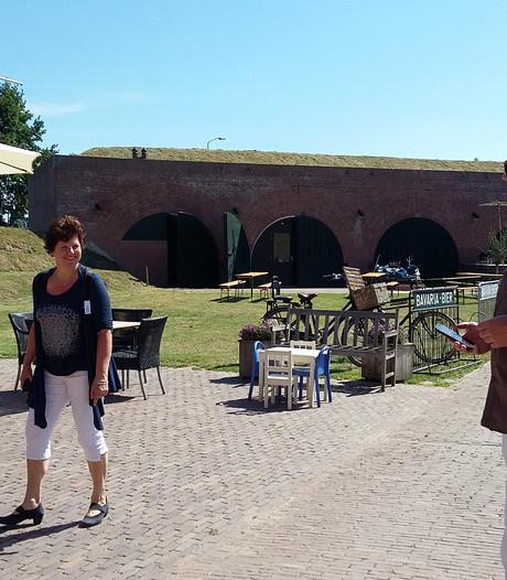 Brons voor Geertruidenberg bij verkiezing groenste gemeente van Nederland