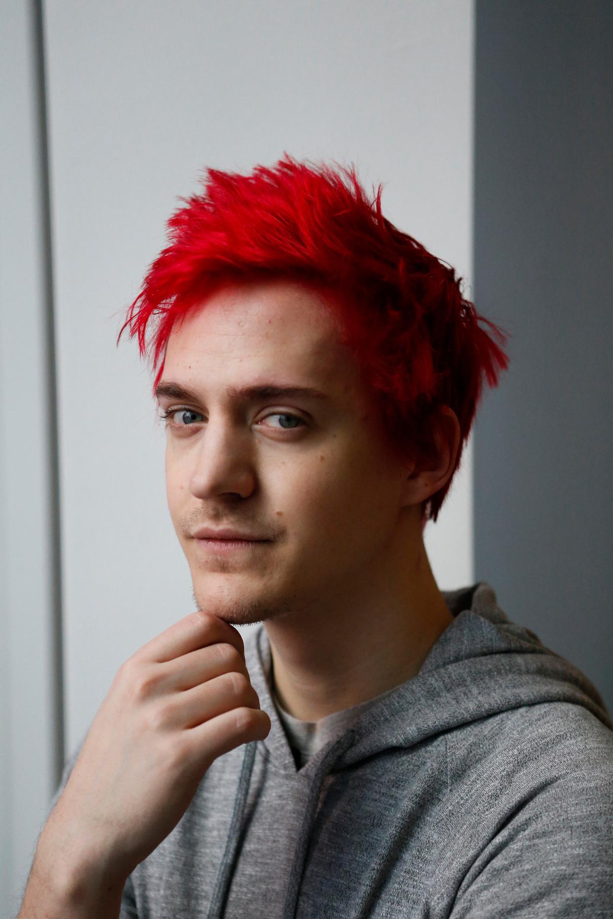 Tyler 'Ninja' Blevins, de grootste gamestreamer op aarde, kreeg een miljoen dollar om een pas uitgekomen spel te spelen.