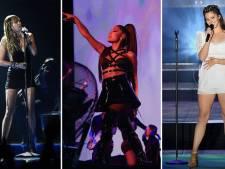 """Miley Cyrus, Lana Del Rey et Ariana Grande réunies sur la bande-originale de """"Charlie's Angels"""""""