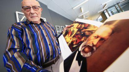 Marcel brengt op 92-jarige leeftijd zijn eerste boek uit: foto's vertellen het verhaal van de Guldensporenslag
