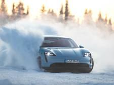 Porsche ontloopt malaise in autobranche