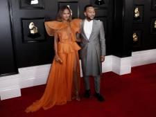 Chrissy Teigen en John Legend verliezen zoontje kort na geboorte