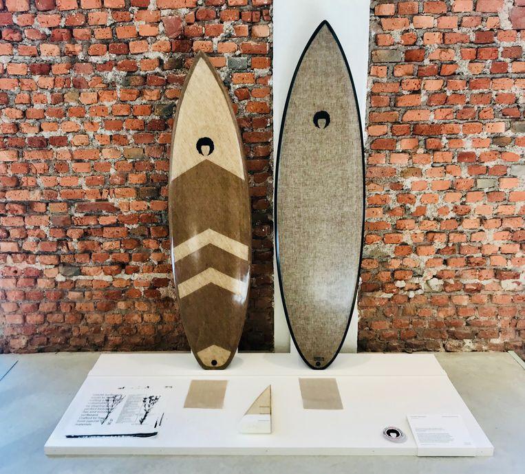 null Beeld Sinum Surfboards