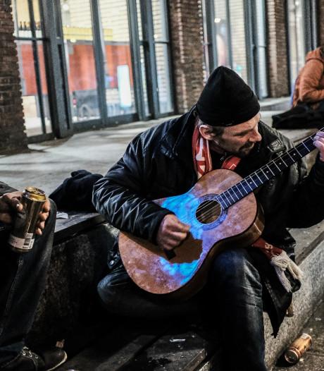 Wethouder: 'Niet één silver bullet die daklozenprobleem oplost'