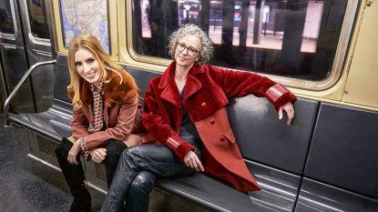 """""""Je kan hier sneller naar de top dan gelijk waar"""", twee Vlaamse vrouwen are living the dream in New York"""