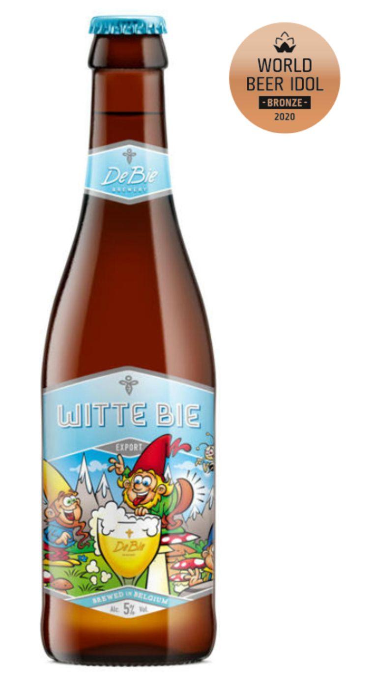 Met dit bier is brouwerij De Bie nog maar eens in de prijzen gevallen.