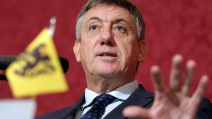 Jan Jambon op bezoek bij omstreden Hongaarse premier Orban