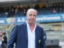 Atalanta Bergamo heeft geen genade voor Ventura bij Chievo-debuut
