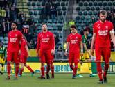 Het belabberde seizoen van Twente in vijf getallen