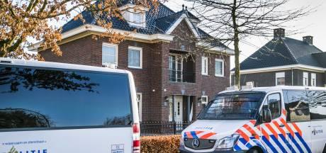 Ongekend: zeven leden van familie R. zitten nu achter een dikke deur