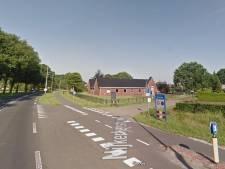 Kraakweg in Putten wordt 'geamputeerd' van verkeersader Nijkerkerstraat