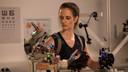 Eva Green in Proxima