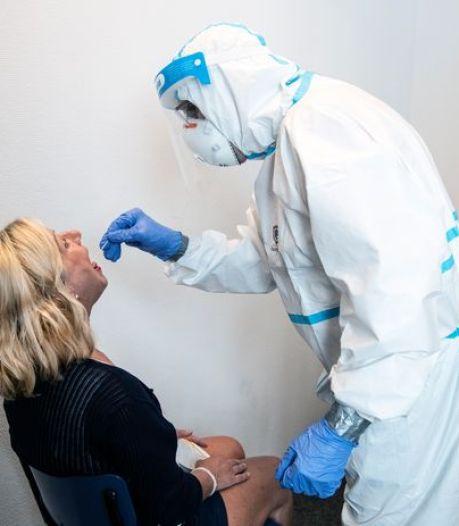 Leraren en verpleegkundigen krijgen sneller coronatest dankzij 'fast lanes' of speciale testtijden