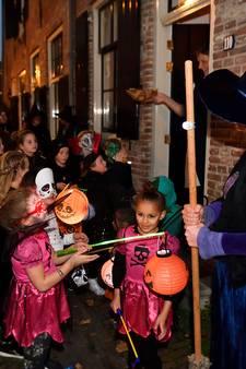 Eerste Halloweenoptocht moet uitgroeien tot traditie