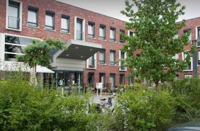 Woonzorgcentrum De Parallel in Nijverdal.