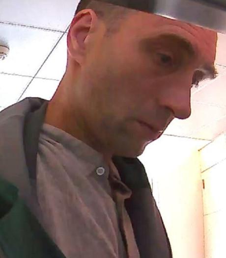 Zwitser die mensen met kettingzaag verwondde is opgepakt
