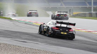 DTM-kampioenschap keert voor het eerst sinds 2002 terug naar Zolder