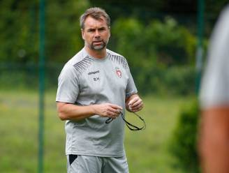 """Hollerbach wordt dan toch niet de nieuwe trainer van STVV: """"Beide partijen hadden andere ideeën"""""""
