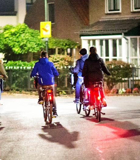 Gratis nieuwe fietsen voor arme kinderen in Twenterand