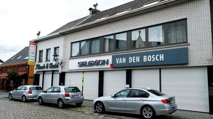 81% meer leegstand bij winkels in Wommelgem