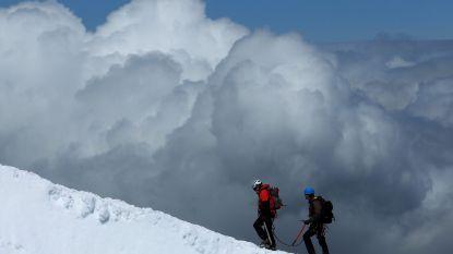 Frankrijk neemt maatregelen tegen overbezetting op Mount Blanc