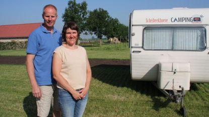 Eerste camping van Alveringem geopend
