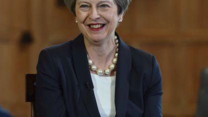 Theresa May verhoogt uitgaven voor gezondheidszorg met 20 miljard