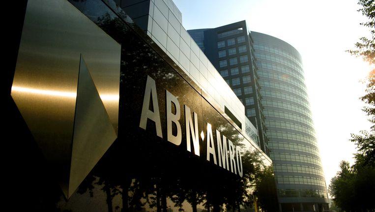 De negatieve vooruitzichten voor ING en ABN Amro weerspiegelen hetzelfde oordeel dat gekoppeld is aan de AAA-rating van Nederland. Beeld ANP