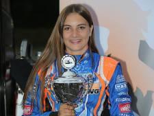 Esmee (15) rijdt straks wellicht voor Ferrari: 'Ik wil eerste Nederlandse vrouw in de Formule 1 worden'